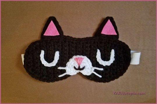 37 Crochet Cat Patterns – Stricken Wolle | 359x539
