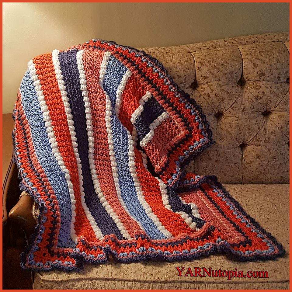 Afghans /& Baby Blankets-Wonderful assortment 49 pattern