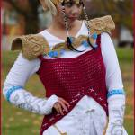 Crochet Tutorial: Fairy Tunic