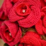 It's All in the Details: Crochet Wedding Flowers