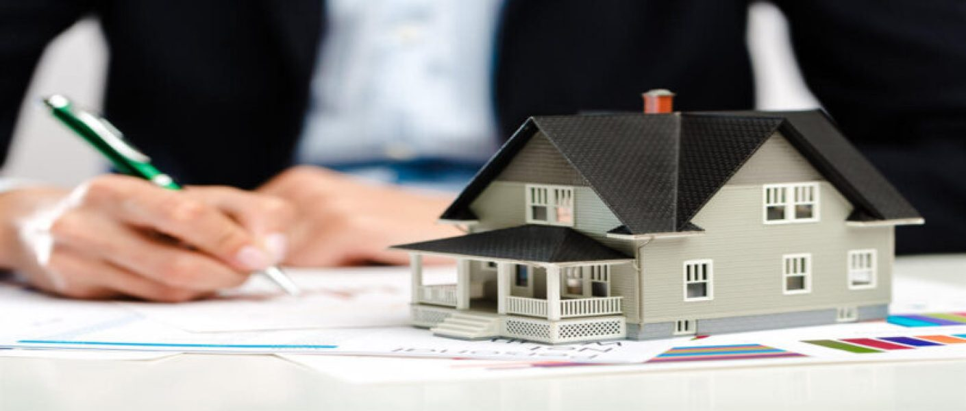 How to calculate business use of home