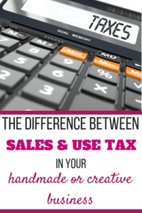 Use tax is a type of sales tax on purchases made outside of the state of residence or business operation for taxable items that will be used, stored, or consumed in one's state of residence and on which no tax was collected in the state of purchase.  If the purchase would have been taxed if it was made in the purchaser's home state, then use tax is due.