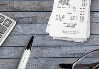Use tax tracking tips for your handmade business