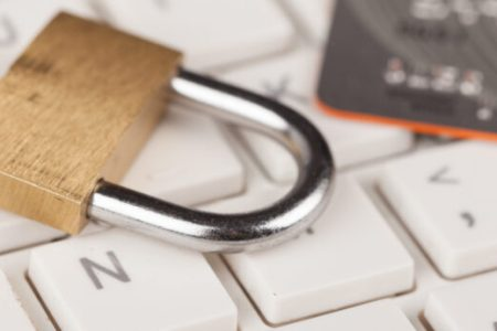 Internet safety-Protect yourself & your information. Don't reuse passwords!