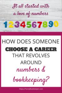 Why I love numbers