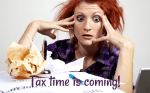 End tax time panic, update your bookkeeping all year