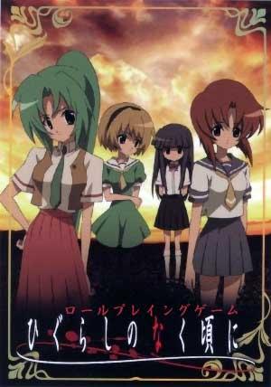 Higurashi RPG