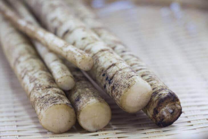 水溶性食物繊維を多く含む野菜