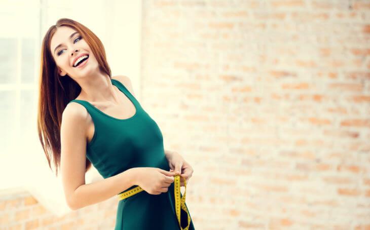 食物繊維で便秘改善。肌にもいい!