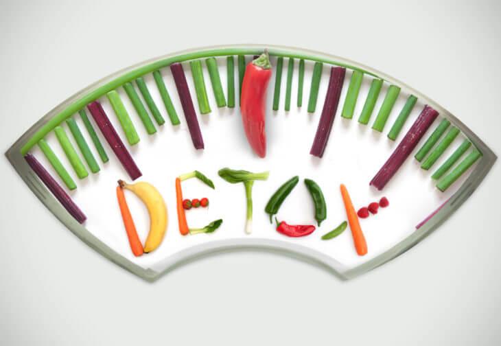 老廃物を除去することで解毒(デトックス)効果が期待できる