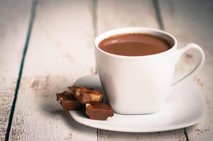ココアとチョコレートの違いは?同じ?