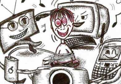 Teknolojinin-Zararları