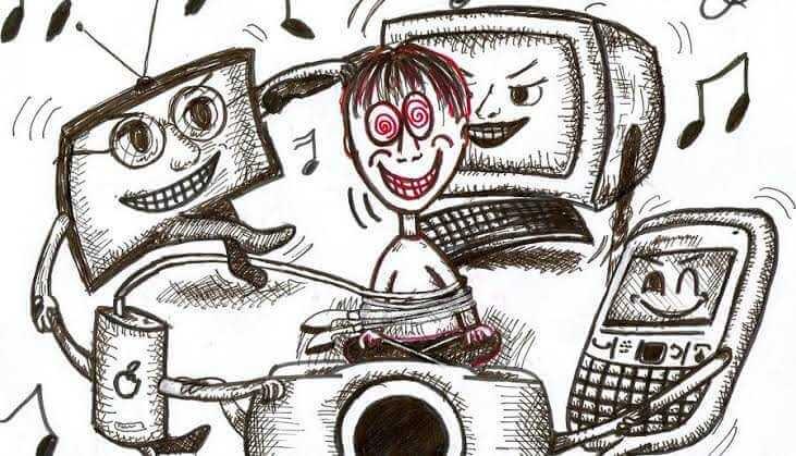 Teknolojinin-Zararları-nelerdir