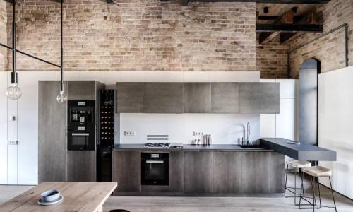 Modern Tasarımlı Mutfak Dekorasyon Fikirleri