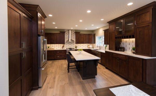 mutfak tadilatı
