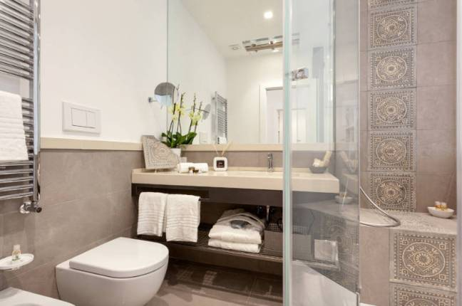 modern banyo modelleri