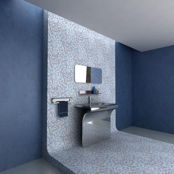 Görülmemiş Lüks Banyolar
