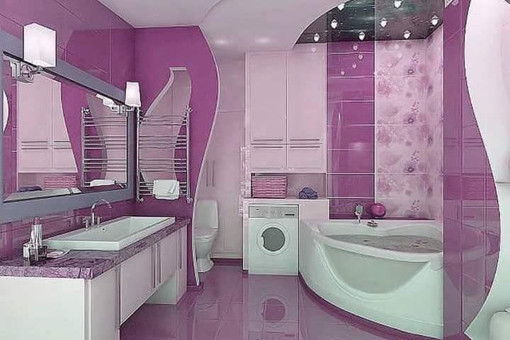 Kadıköy Banyo Mutfak Dekorasyonu