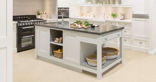 Mutfak Tasarımı Nasıl Yapılır