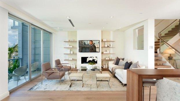 Ev Dekorasyonu Fotoğrafları