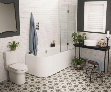 Banyo Zemini Fikirleri