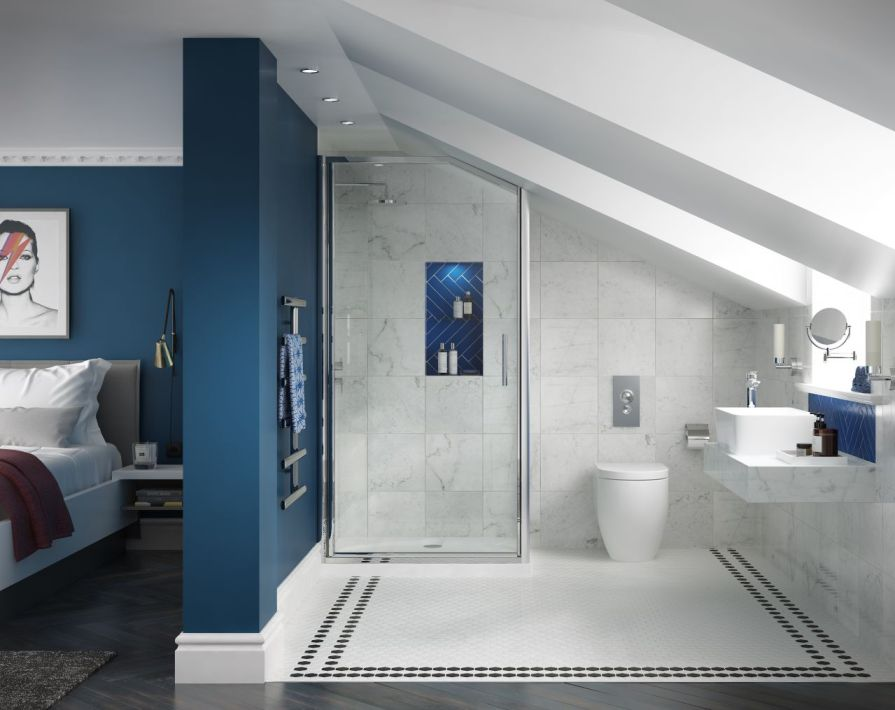Banyo Dekorasyonu 2019