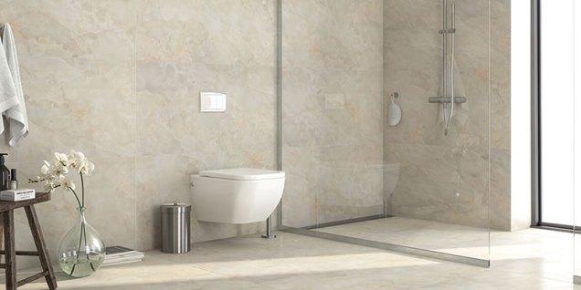 banyo seramik ve fayansları