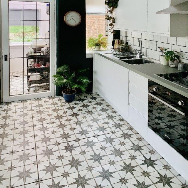Fayans | Banyo Mutfak ve Daha Fazlası | Duvar ve zemin Döşemeleri