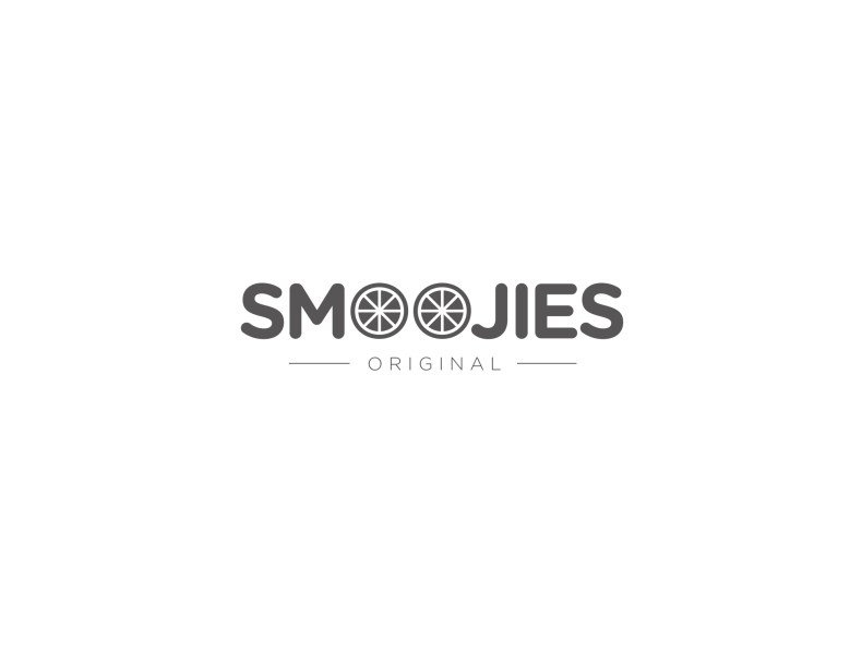 Smoojies Original Logo