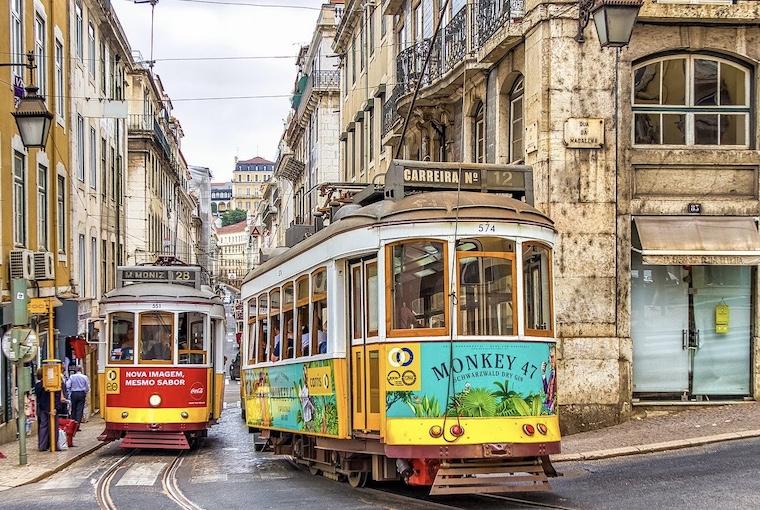 コルクの名産地、ポルトガルの基本情報
