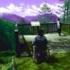 車椅子での小さな冒険
