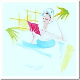 半身浴にダイエットできる程の消費カロリーは無い!半身浴の真の効果とは?