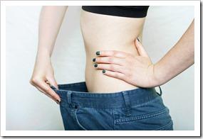 10Kg以上痩せる最も楽で理想的な脂肪の落とし方