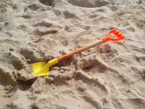 Плажни археолози