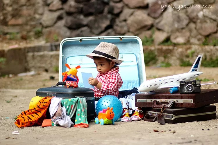 membuat sessi foto anak di rumah , kids photography, DIY kids photography