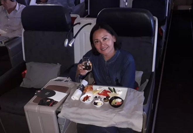 blogger, travel, changi