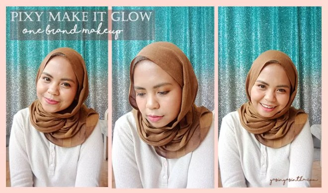 makeup pixy make it glow