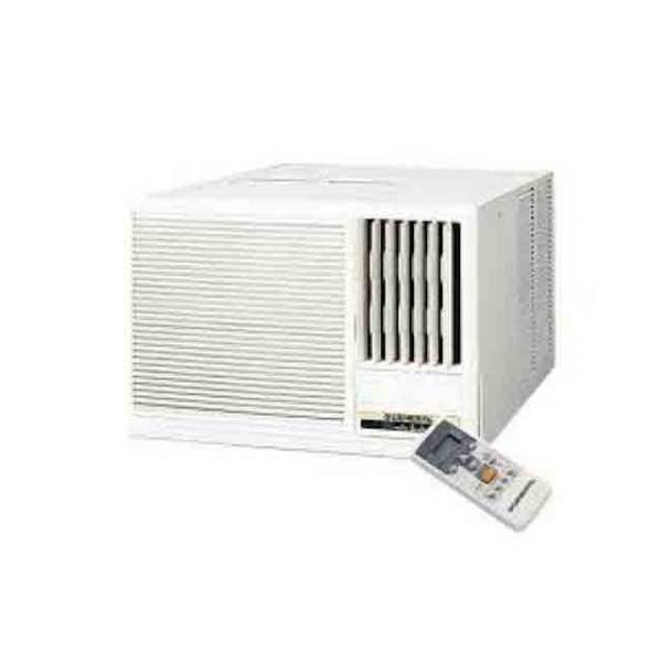 General Window Air Conditioner 1.5 TON (WITH REMOTE) AXG18ABTH