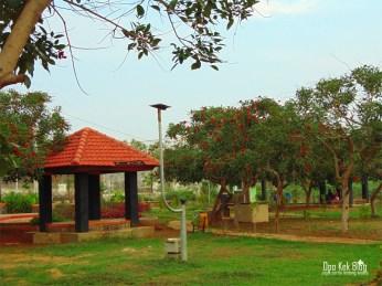 Taman Ganesha Kudus