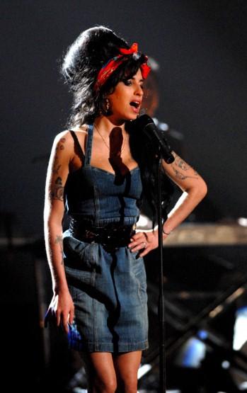 Remembering Amy Winehouse Happy 30th Birthday