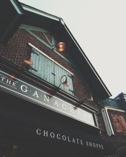 Downtown Chocolate
