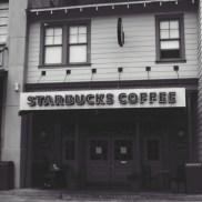 1940's Starbucks
