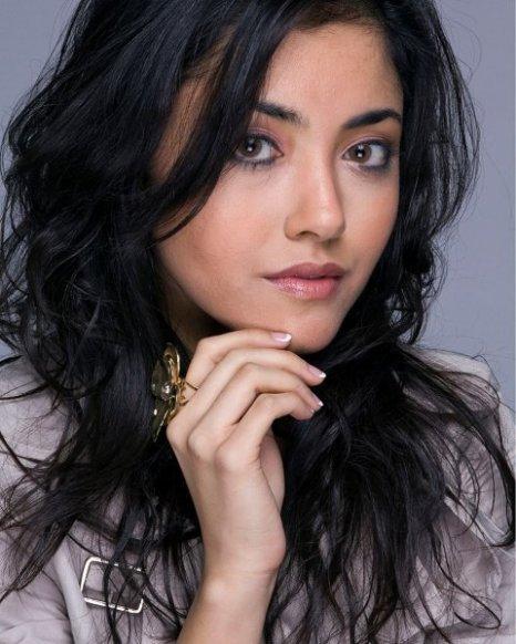 Yasmine Al-Bustami 1
