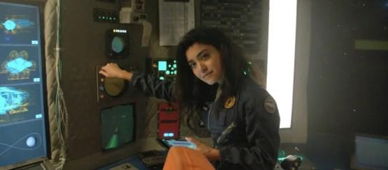 Yasmine Orbital