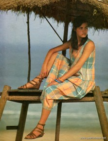 Miss Selfridge spring 1984
