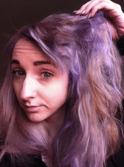 Lavender Yasmin Murr