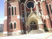 En kyrka
