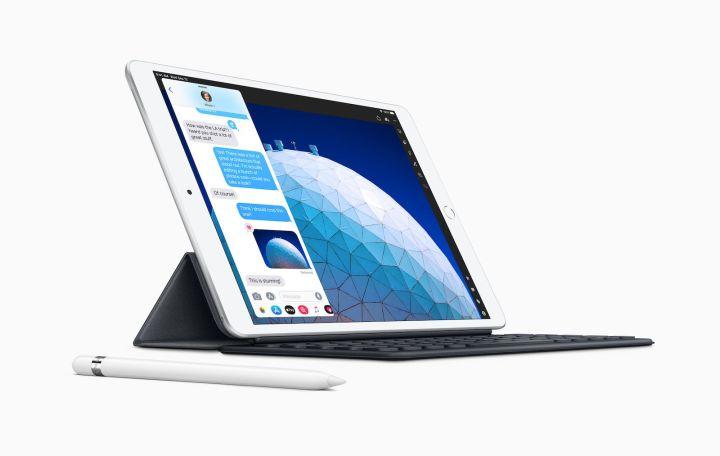 New iPad Air (2019)