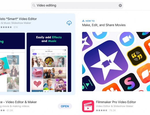 App Store Search Ads by Apple