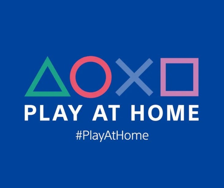 PlayStation is bringing back Play At Home for four months across the Middle East